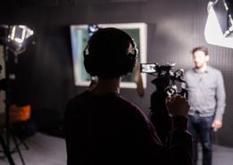 Corsi per film e video maker al Marche Music College