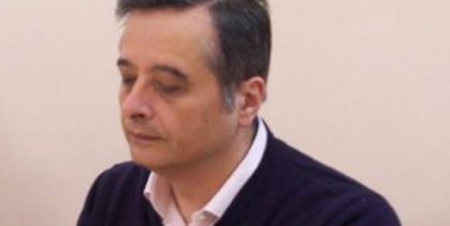 Il presidente della Fondazione Città di Senigallia Michelangelo Guzzonato