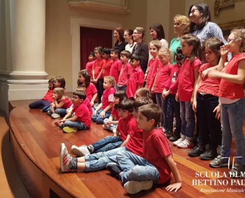 """L'iniziativa """"Bravo Bravissimo 2018"""", promossa dalla Scuola di Musica B.Padovano di Senigallia"""