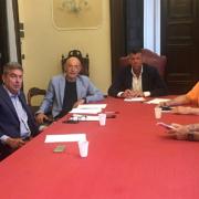 Incontro in Comune per l'avvio delle cure intermedie alla Fondazione Città di Senigallia