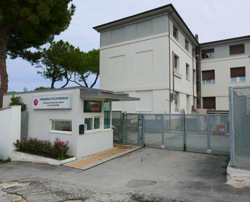 La Fondazione Città di Senigallia