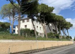 La residenza protetta per anziani della Fondazione Città di Senigallia